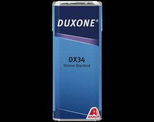 ΔΙΑΛΥΤΙΚΟ ΑΚΡΥΛΙΚΟ DX34 THINNER NORMAL DUXONE 5L